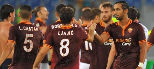 Juve vs Roma - Mancano 3 ore al match - Lo stato d'animo dei Tifosi