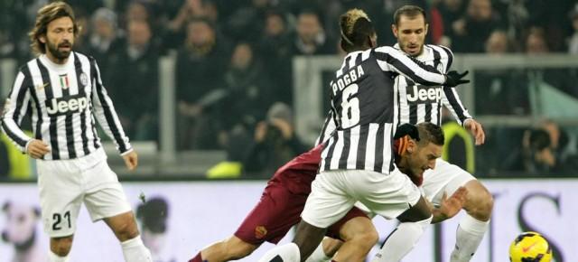 La migliore formazione per il Livorno in Campionato o per la Juve in Coppa Italia?
