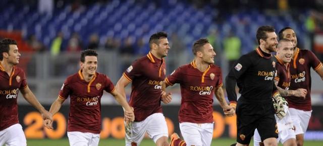 La Roma è ancora in corsa per lo scudetto?