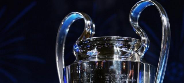 Sorteggi Champions: la Roma pesca Bayern, City e CSKA. Cosa ne pensi?