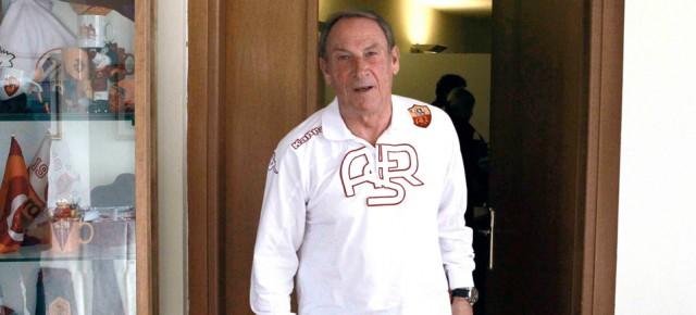 Secondo voi è stata una scelta giusta mandare via l'allenatore Zeman?